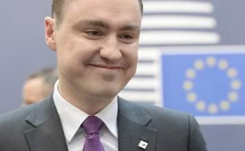 Taavi Roivas, Regierungschef von Estland