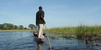 Botswana Partnerland der ITB – Baltikum