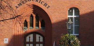 Das Schwedter Amtsgericht