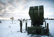 Litauen schützt sich mit norwegischen Raketen vor Russland