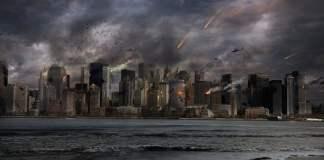 Fünf Orte, an denen 2018 die Apokalypse beginnen könnte
