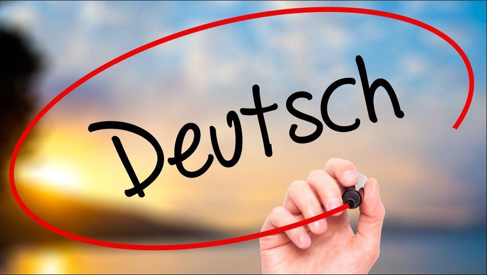 Deutsch schreiben