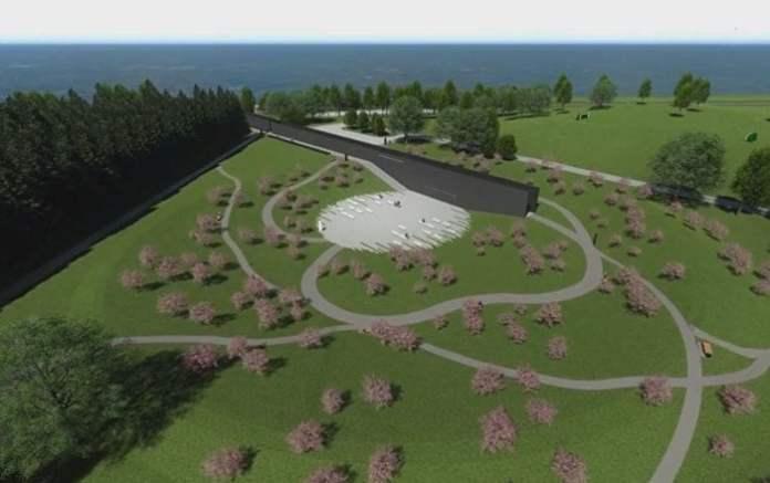 Estland baut antikommunistisches Denkmal - für knapp sieben Millionen Euro - VIDEO