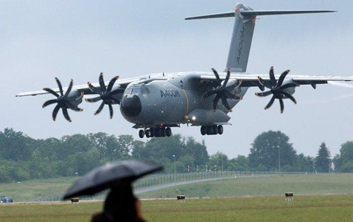 Keiner der A400M-Militärtransporter einsatzbereit – Luftwaffeninspekteur