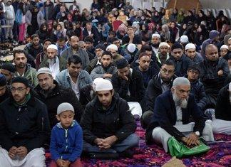 Europa vor tiefgreifenden demografischen Veränderungen – 2050 dreimal mehr Muslime