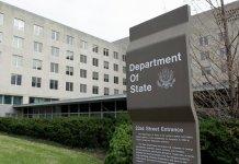 US-Außenministerium erhebt seine Stimme - Sputnik Deutschland