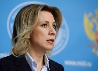 """""""Totalitarismus der 30er Jahre"""": Sacharowa zu Journalisten-Ausweisung aus Lettland"""