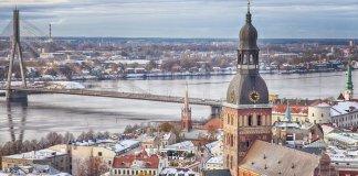Lettland erwägt Strafen für Russisch in Schulen