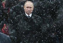 """Putin """"beliebtester Politiker"""" im lettischen TV: Lokale Amtsträger komplett abgehängt"""