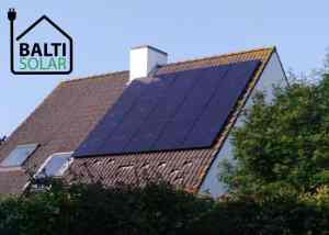Balti Solar Knokke