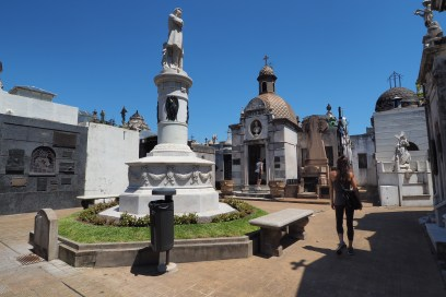 Nekropolis - de dødes by