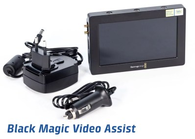 Black-Magic-Video-Assist