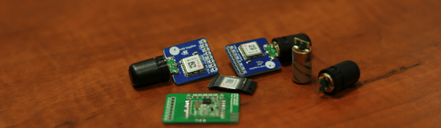 New Arrivals - GPS Modules