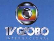 TV globo (Bom dia BrasIl)