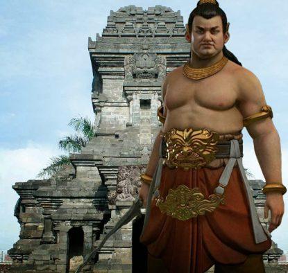 majapahit kerajaan terbesar di indonesia