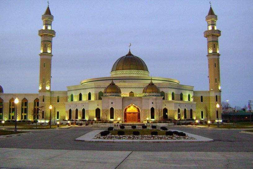 peninggalan sejarah bercorak islam
