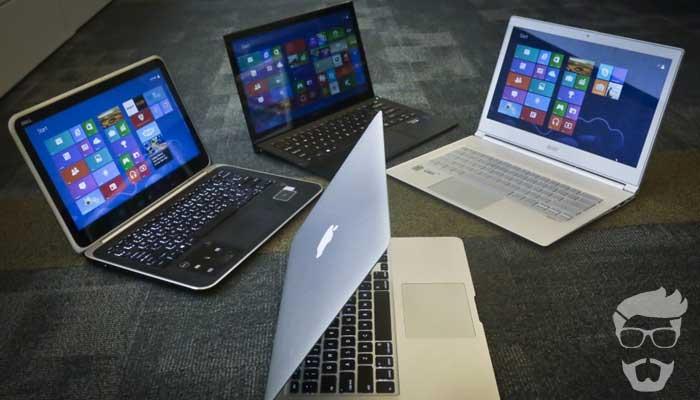 cara memilih laptop yang bagus dan berkualitas