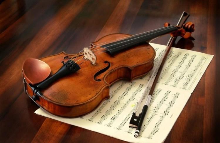 nama nama alat musik harmonis modern