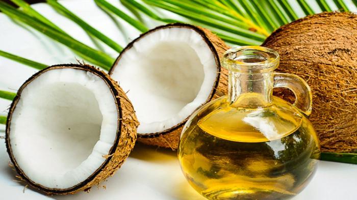 cara menumbuhkan kumis dengan minyak kelapa