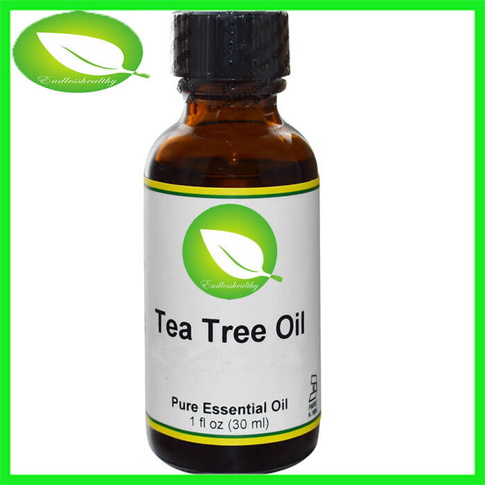 cara menumbuhkan kumis dengan minyak pohon teh