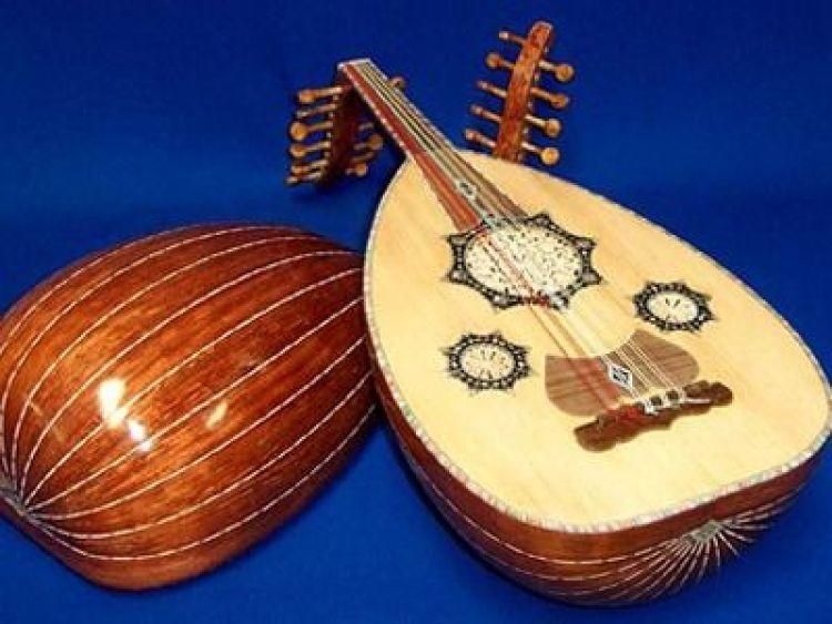 contoh alat musik petik