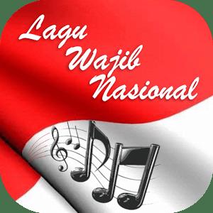download lagu wajib nasional