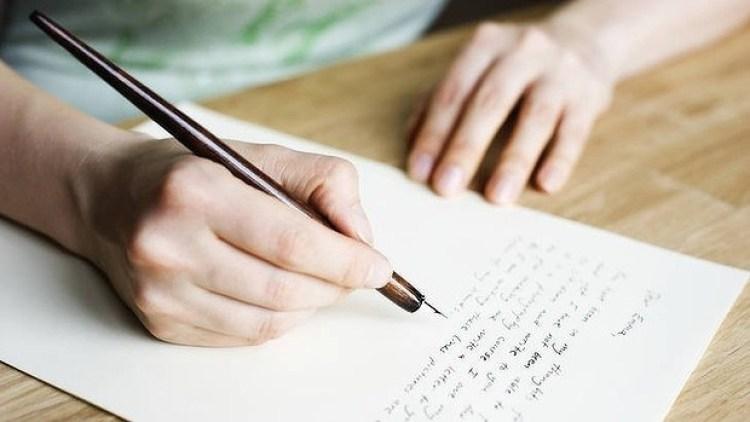 cara menulis contoh kata pengantar