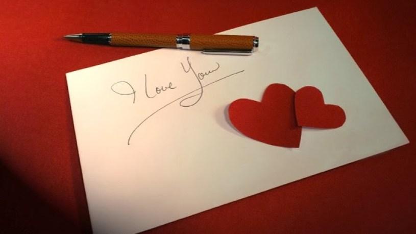 contoh surat pribadi beserta cara membuatnya