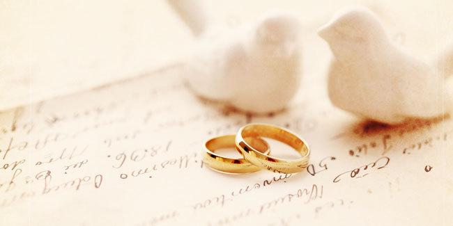 Kata Kata Mutiara Pernikahan paling lucu