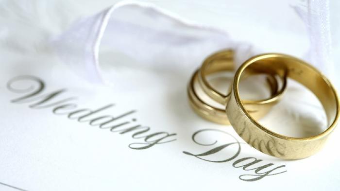 1001 Kumpulan Ucapan Pernikahan Untuk Sahabat Saudara Teman Dan
