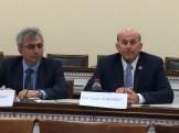 UNPO_congressional briefing 2_Louie Gohmert- Nasser Boladai