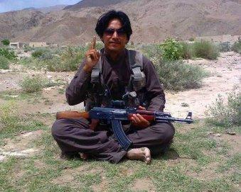 Zakir Aka Seth