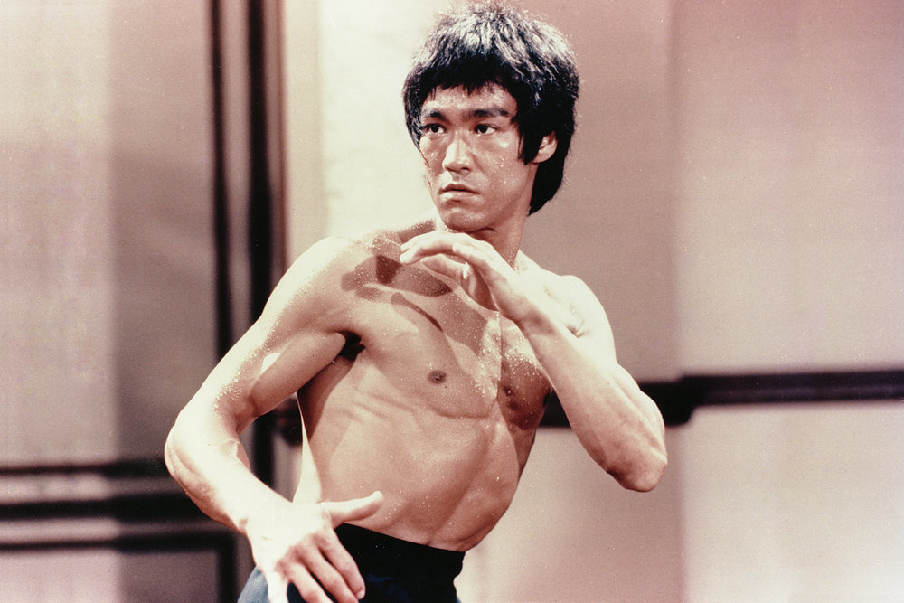 """Watch """"Bruce Lee Workout from Tarantino's Once Upon A Time In Hollywood 