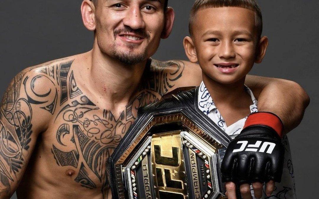 "Watch ""UFC 251 Free Fight: Max Holloway vs Brian Ortega"" on Bamabjj.com"