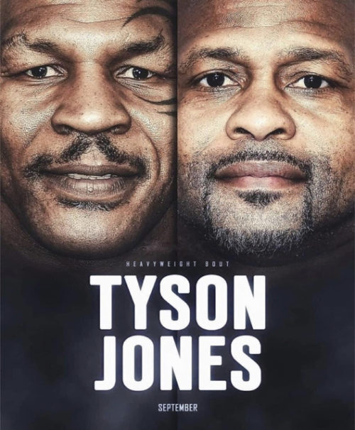 "Watch ""MIKE TYSON'S FULL POST FIGHT PRESS CONFERENCE VS ROY JONES (FULL VIDEO)"" on YouTube"