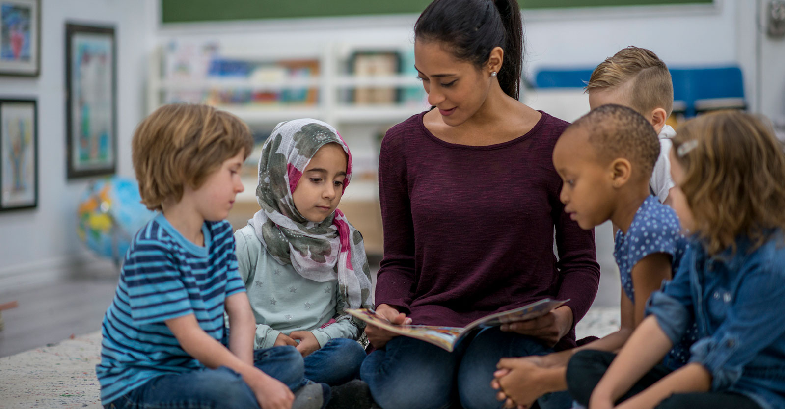 Ma In Secondary Education Esol Online