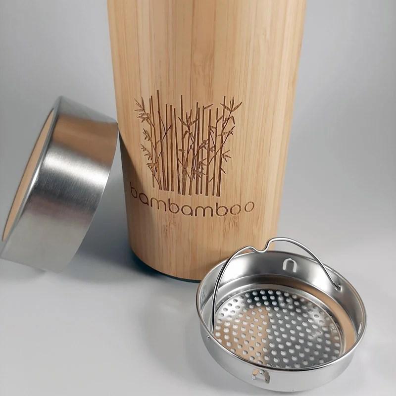 bas bouteille bambou 800