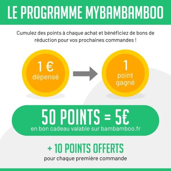 programme mybambamboo 2