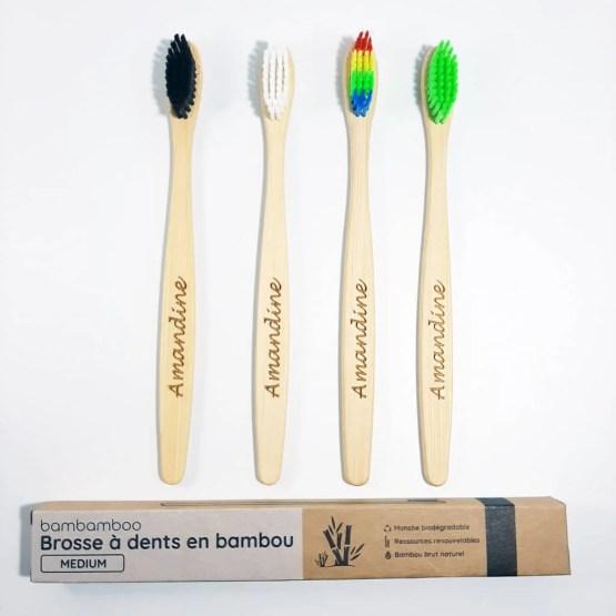 4 brosses à dents première image compress