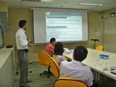 Presentasi Kick Off Bussiness Process Analysist
