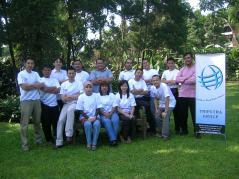 Meeting Penjurian Triputra Improvement Forum @ Bandung