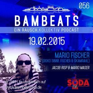 Flyer-BamBeats056