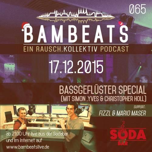 Flyer-BamBeats065_fertig