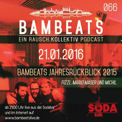 Flyer-BamBeats066_fertig
