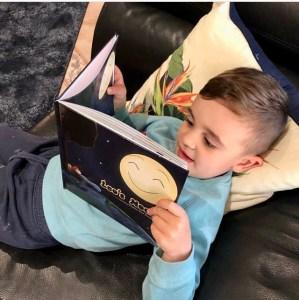 Leo's Moon Book