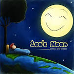 Leo's Moon Book by Cinthia Del Grosso