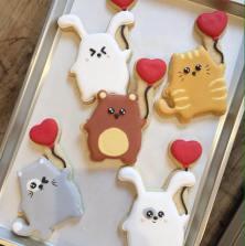 Coney Cookies