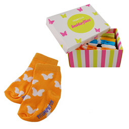 Unusual Baby Socks from Trumpette