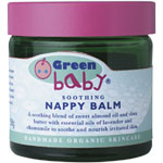 Review: Green Baby Nappy Balm