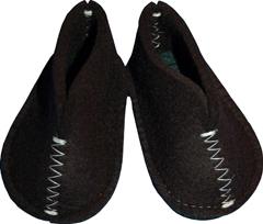 Pia Wallen Baby Slippers